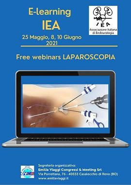 Webinars IEA Laparoscopia